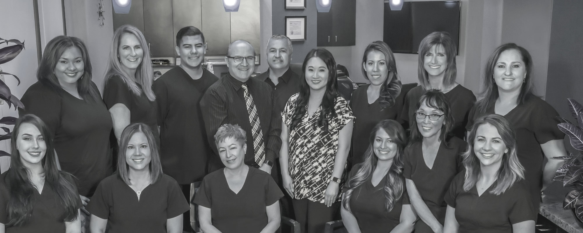Dental Services   <span> For You and Your Family</span>